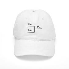 You/Me - Me Cap