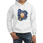 Deet, Deet, Deet Hooded Sweatshirt