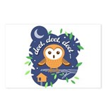 Deet, Deet, Deet Postcards (Package of 8)