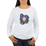Deet, Deet, Deet Women's Long Sleeve T-Shirt