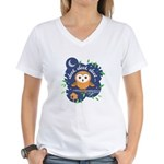 Deet, Deet, Deet Women's V-Neck T-Shirt