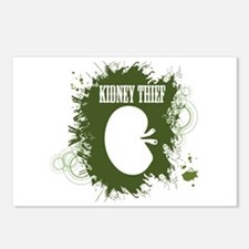 Kidney Thief Postcards (Package of 8)