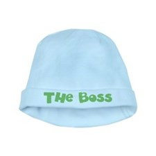 The Boss Infant Cap