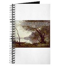 Corot Impressionist Art Journal