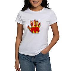 IHOTF Logo Women's T-Shirt