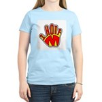 IHOTF Logo Women's Light T-Shirt