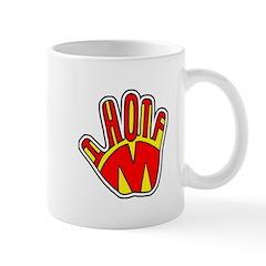 IHOTF Logo Mug