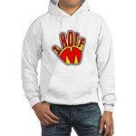 IHOTF Logo Hooded Sweatshirt