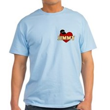 NCIS Jimmy T-Shirt