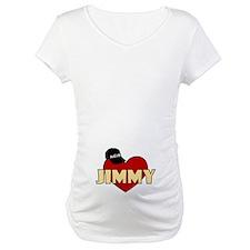 NCIS Jimmy Shirt