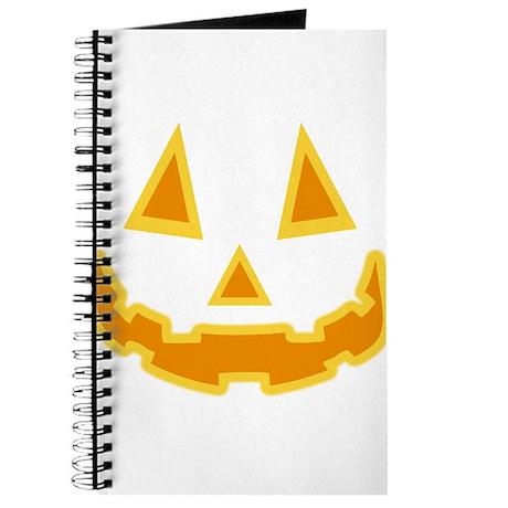 Jack-O Journal