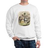 A christmas carol Crewneck Sweatshirts
