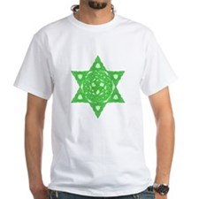 Celtic Star of David Shirt