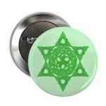 """Celtic Star of David 2.25"""" Button (10 pack)"""