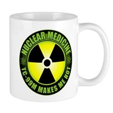 Nuclear Medicine Mug