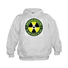 Nuclear Medicine Hoodie