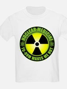 Nuclear Medicine T-Shirt