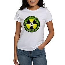 Nuclear Medicine Tee
