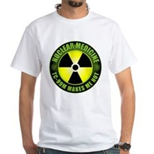 Nuclear Medicine Shirt