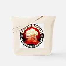 Nuclear Medicine 2 Tote Bag
