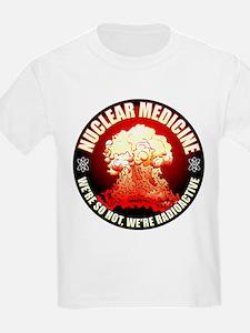 Nuclear Medicine 2 T-Shirt