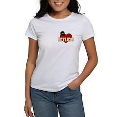 NCIS Jethro Women's T-Shirt