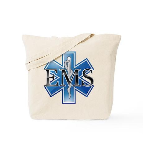 EMS Tote Bag