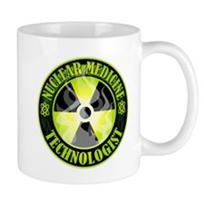 Nuclear Medicine Technologist Mug