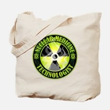Nuclear Medicine Technologist Tote Bag