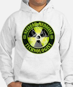 Nuclear Medicine Technologist Hoodie