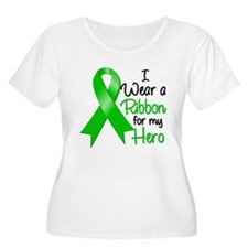 Hero - Kidney Cancer T-Shirt