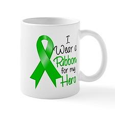 Hero - Kidney Cancer Mug