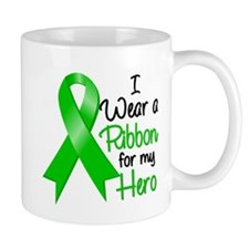 Hero - Kidney Cancer Small Mug