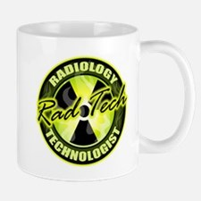 Radiology Technologist Mug