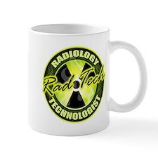 Radiology Technologist Mug