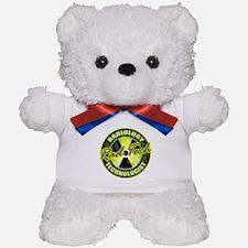 Radiology Technologist Teddy Bear