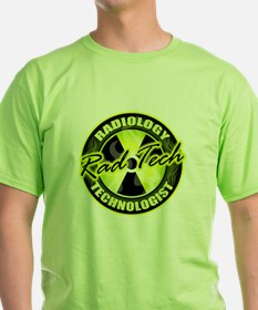 Radiology Technologist T-Shirt