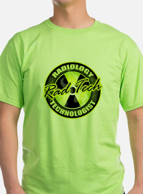 Men 39 s diagnostic imaging t shirts diagnostic imaging for Nuclear medicine t shirts