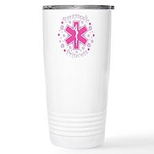 Paramedic Princess Ceramic Travel Mug