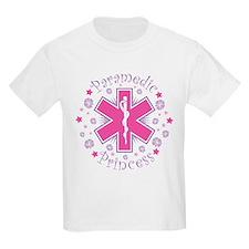 Paramedic Princess T-Shirt