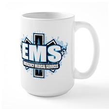 EMS Tribal Mug