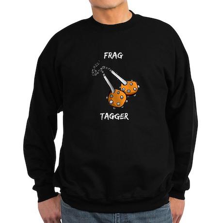 Frag Tag Sweatshirt (dark)