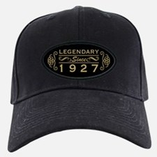 Legendary Since 1927 Baseball Hat