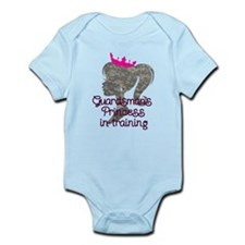 Guardsman Princess Infant Bodysuit