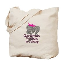 Guardsman Princess Tote Bag