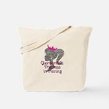 Guardsman Princess Tote Bag
