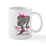 Guardsman Princess Mug