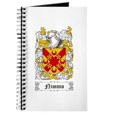 Nimmo Journal