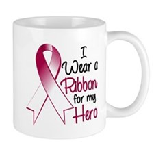 Hero - Head Neck Cancer Mug