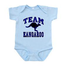 Team Kangaroo II Infant Bodysuit